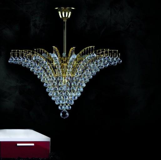 Хрустальный светильник Artglass серия NEDA II