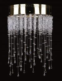 Хрустальный светильник Artglass серия NORRIS