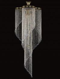 Хрустальный светильник Artglass серия POEMA