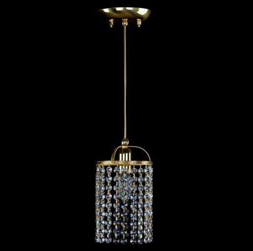 Хрустальный светильник Artglass серия SMALL GAME 05-01
