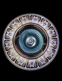 Спот Artglass серия SPOT 50 White Gold