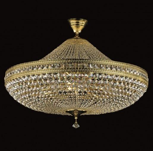 Хрустальный светильник Artglass серия VALERIE dia. 800