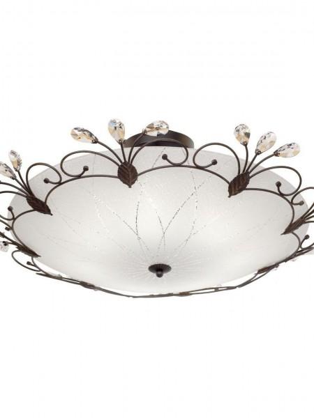 Потолочный светильник Silver Light Lotos 838.59.7