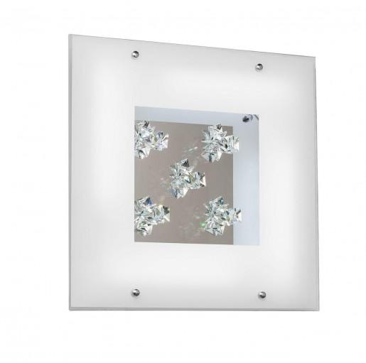 Настенный светодиодный светильник Silver Light Style Next 803.40.7