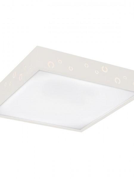 Потолочный светодиодный светильник Silver Light Alex 869.30.7