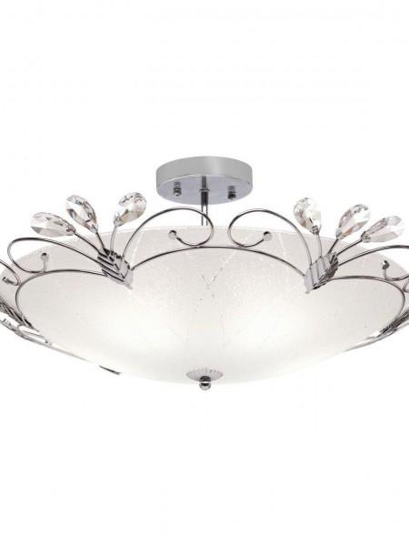 Потолочный светильник Silver Light Lotos 838.54.5