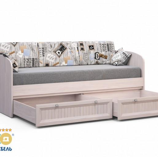 Кровать «Баунти КБ-01»