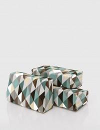 Большая подушка для кровати Стокгольм