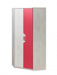 Шкаф угловой NU11