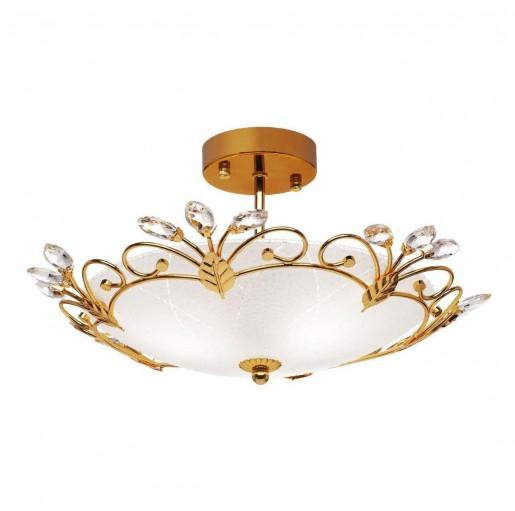 Потолочный светильник Silver Light Lotos 838.58.3