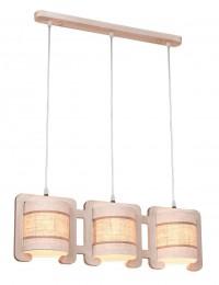 Подвесной светильник Silver Light Calvados 257.51.3