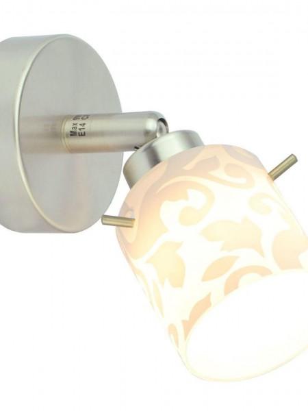 Спот Silver Light Orchid 304.45.1