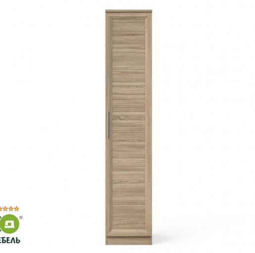 Шкаф без ящиков «Шервуд Ш-03» (правый)
