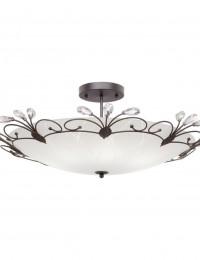 Потолочный светильник Silver Light Lotos 838.59.5