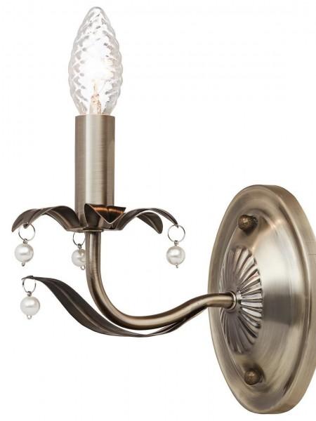 Бра Silver Light Celesta 519.43.1