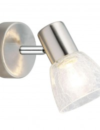 Спот Silver Light Сrackle 301.45.1