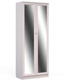 Шкаф без ящиков с зеркалом «Баунти Б-11»