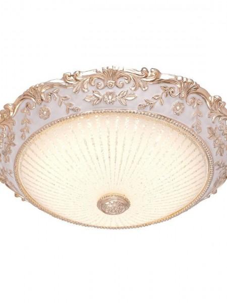 Потолочный светодиодный светильник Silver Light Louvre 843.42.7