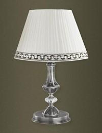 Декоративная настольная лампа Kutek Lugano LUG-LN-1(N/A)