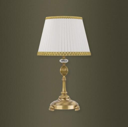 Декоративная настольная лампа Kutek Nico NIC-LN-1(P/A)