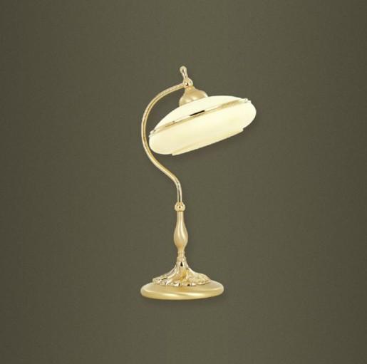 Декоративная настольная лампа Kutek San Marino SAN-LN-1(Z)
