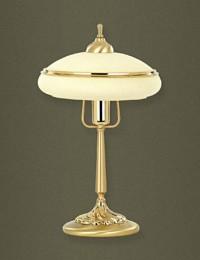 Декоративная настольная лампа Kutek San Marino SAN-LG-1(Z)
