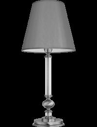 Декоративная настольная лампа Kutek Rossano ROS-LG-1(N/A)