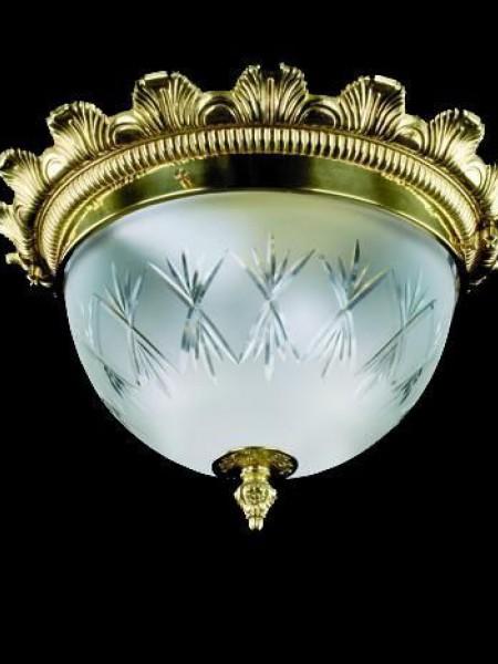 Люстра Artglass Lea I (Леа 1)
