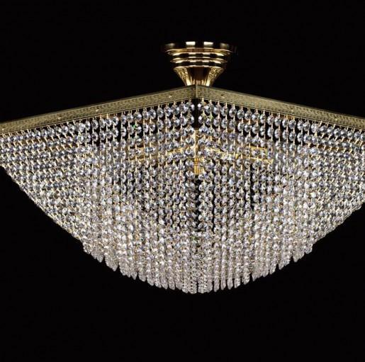 Светильник потолочный Artglass ABIGAIL CE