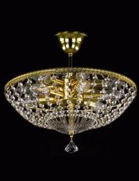 Светильник потолочный Artglass AGATHA FULL CUT CE