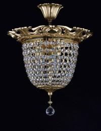 Светильник потолочный Artglass ARTEMIS I. CE