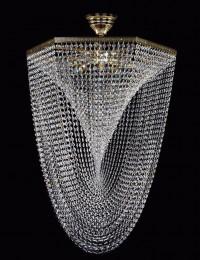 Светильник потолочный Artglass CARLISLE CE