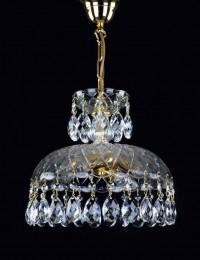 Люстра подвесная Artglass ELANED II. VACHTLE