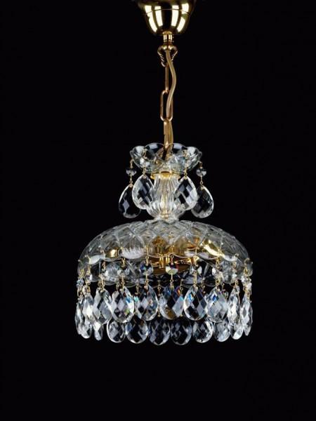 Люстра подвесная Artglass ELANED I. VACHTLE