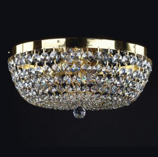 Светильник потолочный Artglass GEENA DIA 350 CE