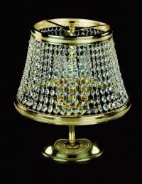 Настольная лампа Artglass KLOTYLDA II. CE