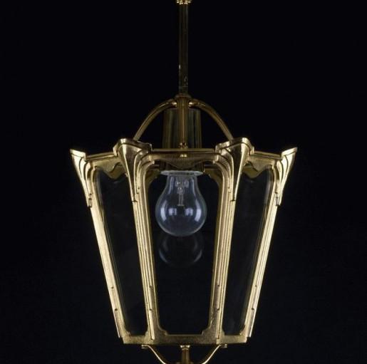 Люстра хрустальная Artglass KOLETA II. POLISHED
