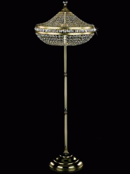 Торшер Artglass LILY CE