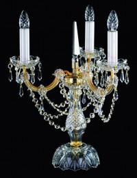 Настольная лампа Artglass MARIA TEREZIA 15