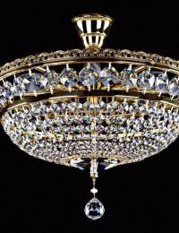 Светильник потолочный Artglass MARLENE II. CE