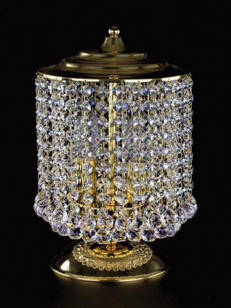 Настольная лампа Artglass MARRYLIN II. CE