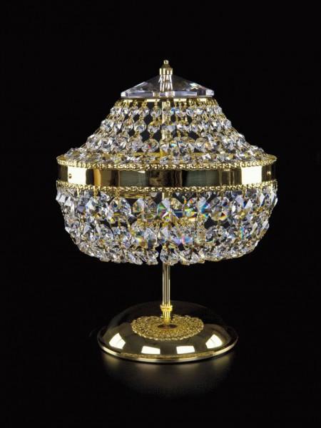 Настольная лампа Artglass PENNY CE