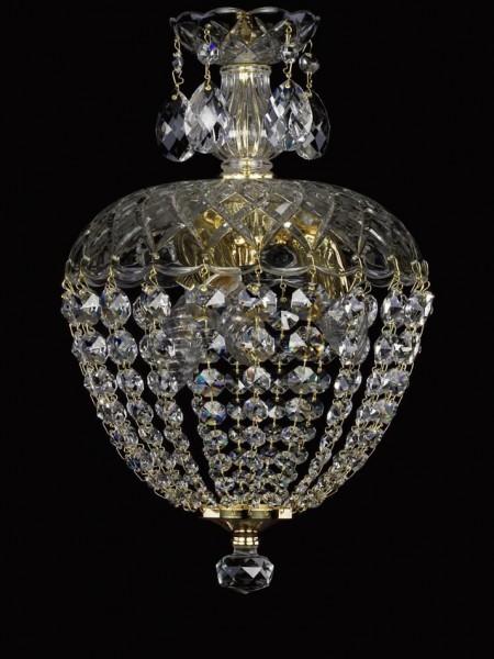 Люстра хрустальная Artglass VIVIEN II. VACHTLE CE