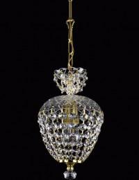 Люстра подвесная Artglass VIVIEN I. CHAIN SP