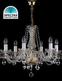 Люстра Artglass Radka VI (Радка 6) SPECTRA® Swarovski®