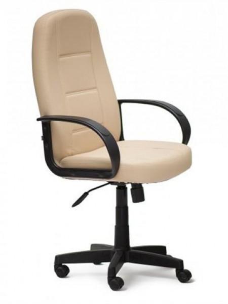 Кресло офисное TetChair CH 747, кожзам