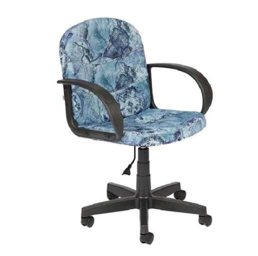 Кресло офисное Baggi, ткань
