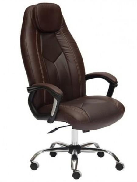 Кресло офисное Boss люкс
