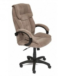 Кресло офисное Ореон, флок