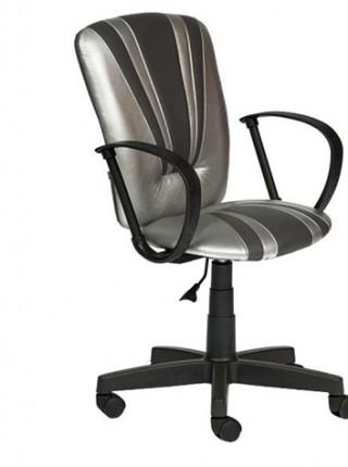 Кресло офисное Spectrum, кожзам